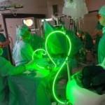 KTP laser 2